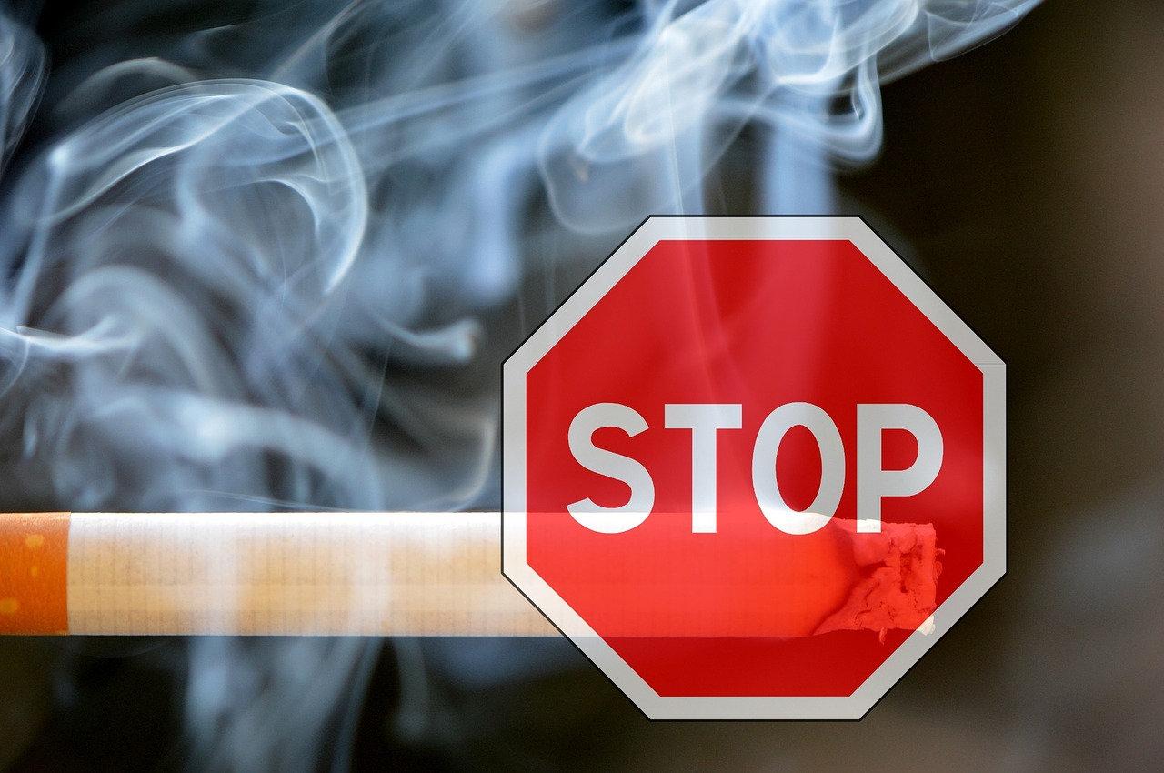 Stop Smoking Program - 1 Session