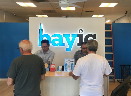 Come visit and get your tech repaired!