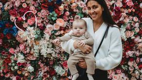 Sophia Candappa - New Netball Mum