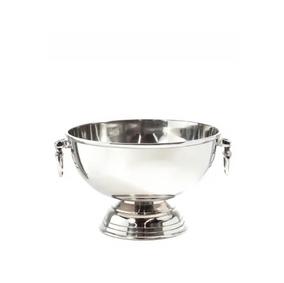 Champagne bowl - Silver