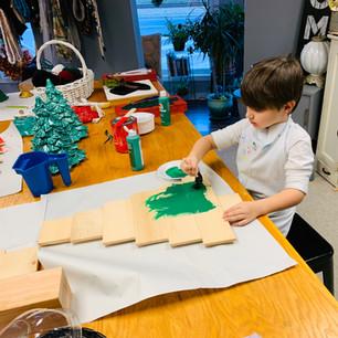 Kid Craft Class