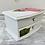 Thumbnail: Rose White Jewelry Box