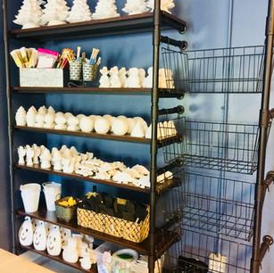 The MW Ceramics