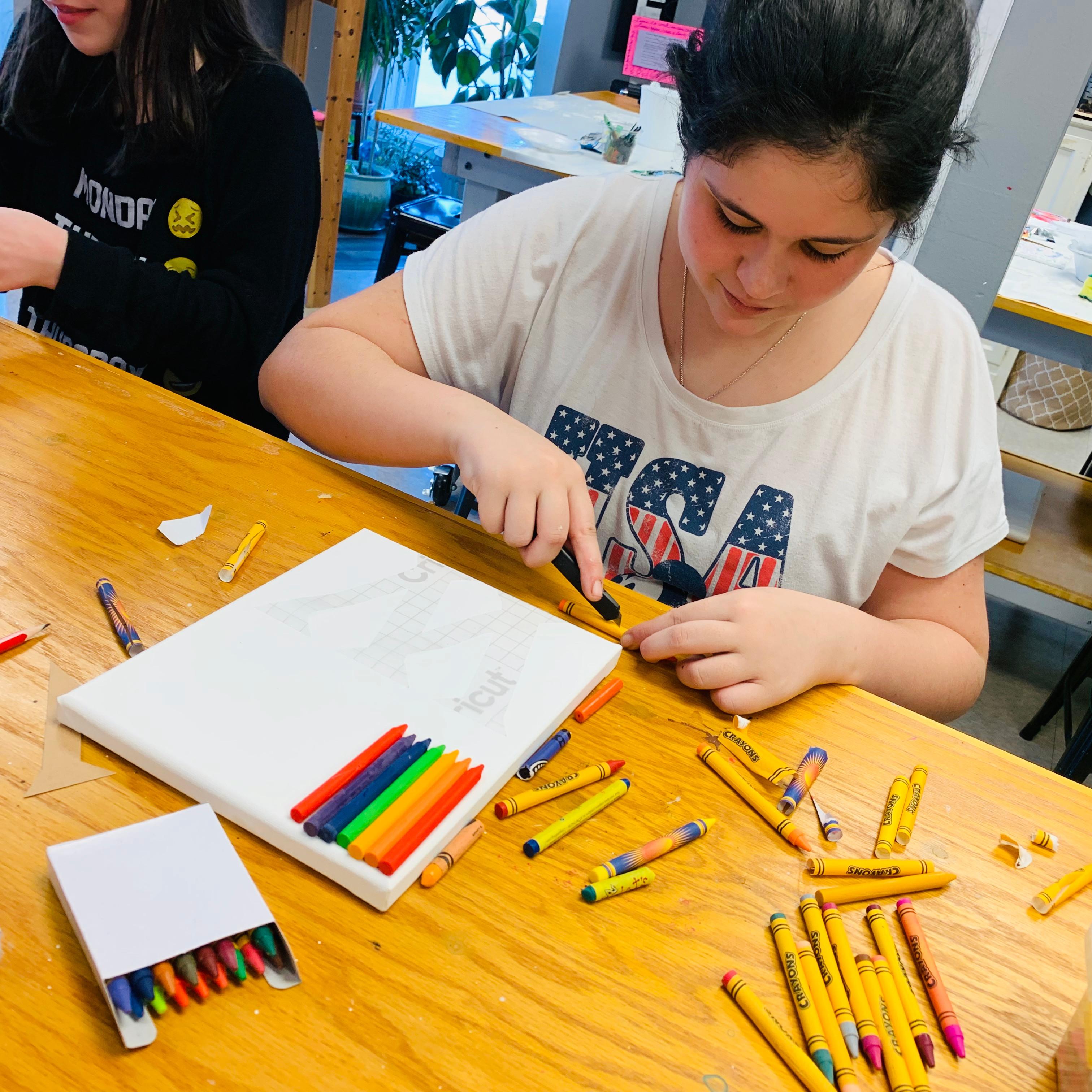 Kid Craft Workshop