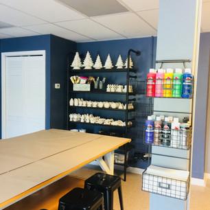 The MW Studio Space