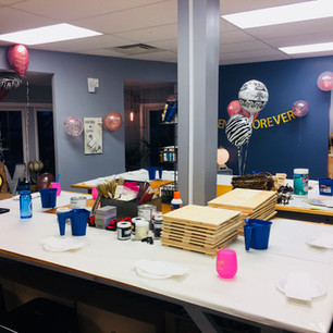 Party at The Makers
