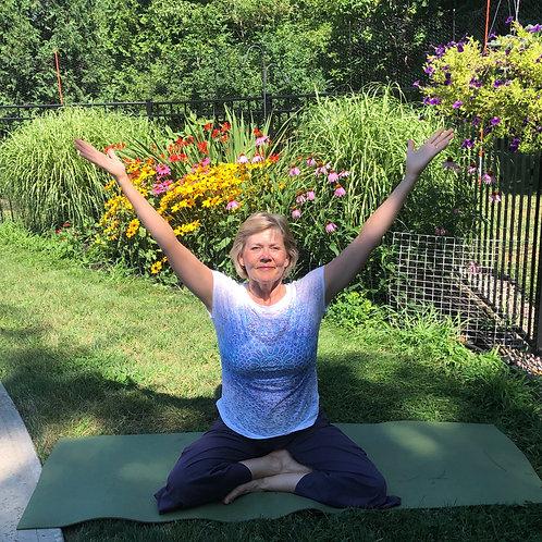 90 minute Kundalini Yoga class