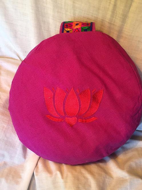 Meditation Cushion (Purple)