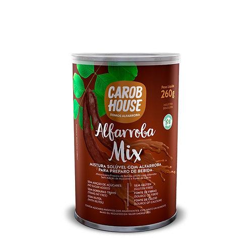 Alfarroba Mix  Carob House 260g