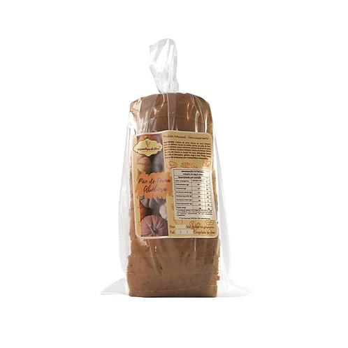 Pão de forma 400g
