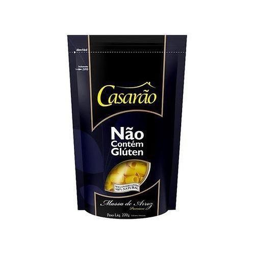 Macarrão Casarão - 200g