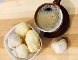 Pão Sapoti - alimentação para alérgicos
