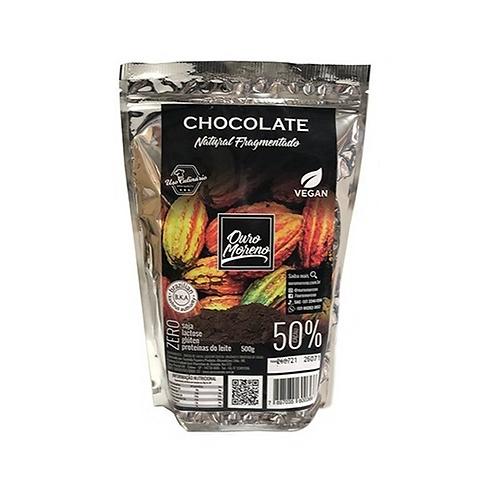 Chocolate natural - 500g