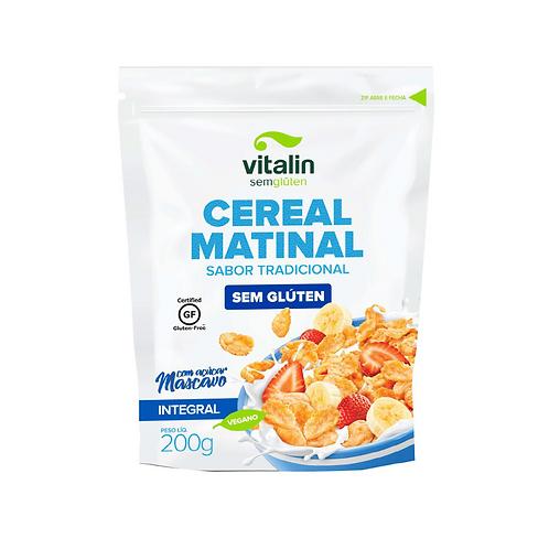 Cereal matinal - 200 gr