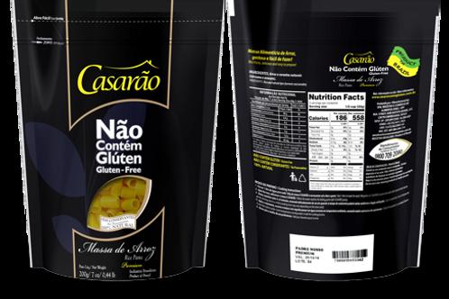 Macarrão Padre Nosso Premium 200g Casarão