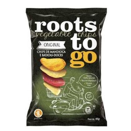 Roots To Go Original 100g