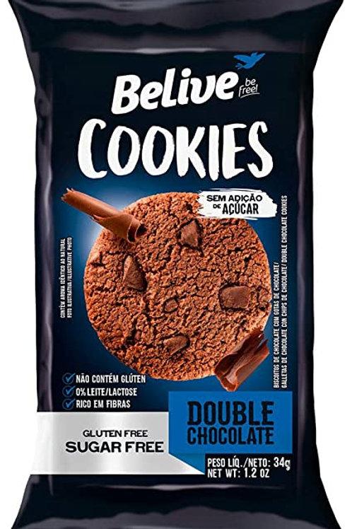 Cookies Belive 34g