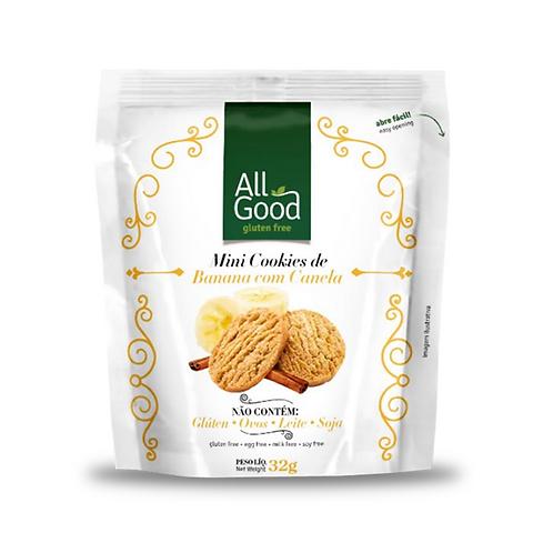 Mini cookies 32g