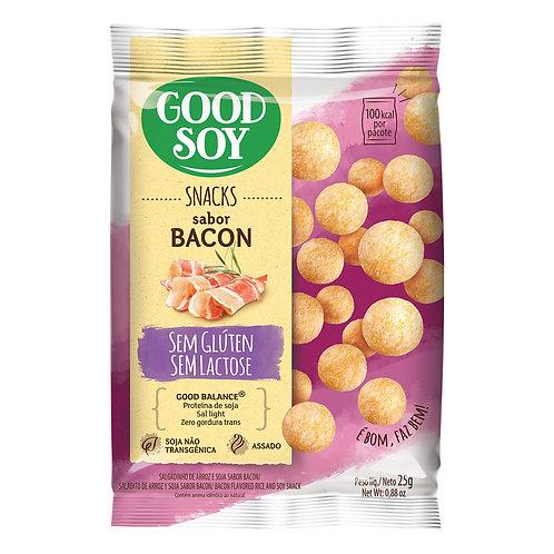 Snack De Soja 25g - Good Soy