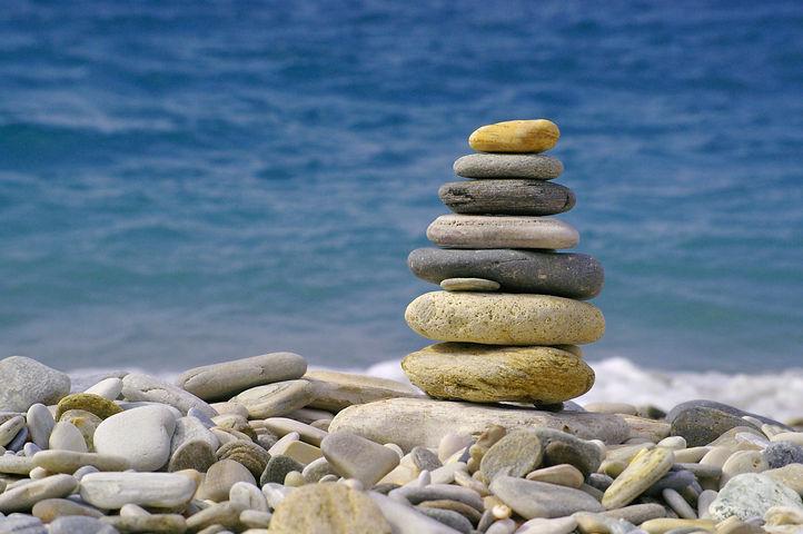Cornerstone Counselling Stones