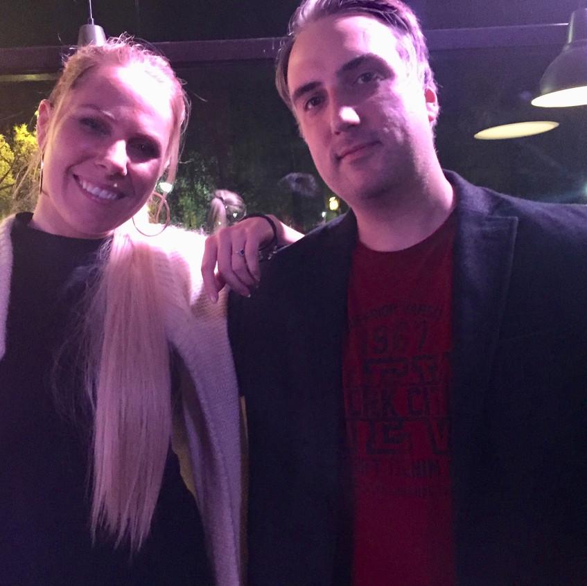 Anders & Ragnhild