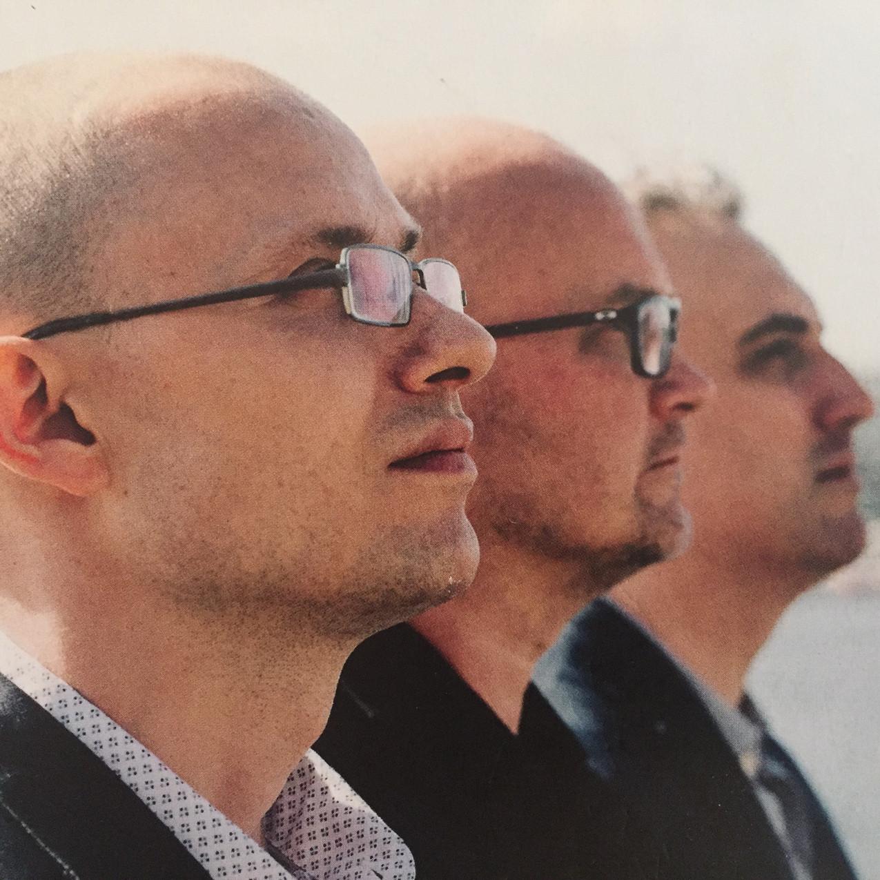 Michael Bloch Trio