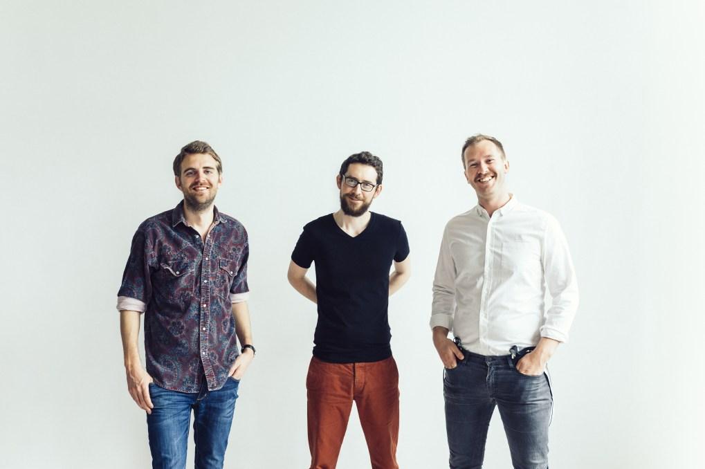 Hayden Powell Trio