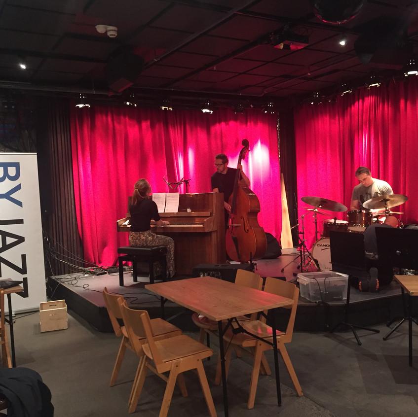 Rehearsal Maren Selvaag