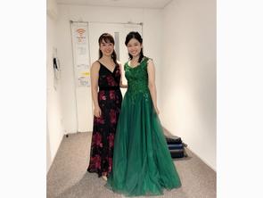 Duo&Trio公演終演_2021.10.2