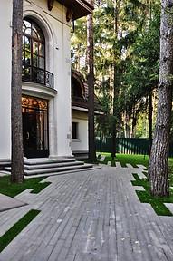 Cottage AD