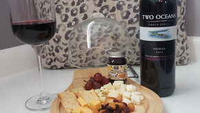 Wine & Cheese are Ageless Companions