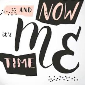 I Need Some Me Time!!!!