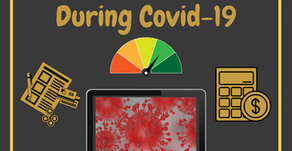 How To Protect Your Credit Score During Covid-19!