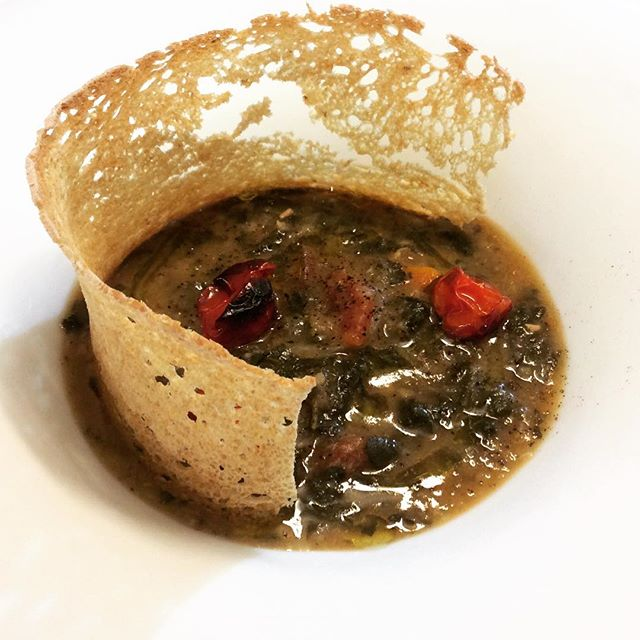 #ribollita! summer is coming to an end!