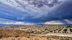 It DOES rain in Las Vegas, NV..