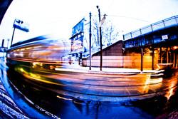 Trolley x Port Richmond x Philly PA