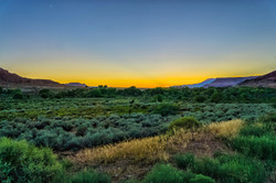 Zion National Park, UT • August 2017