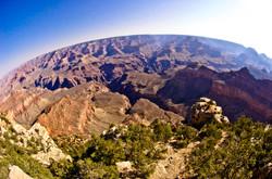 The Grand Canyon x Southern Rim