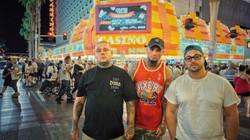Old Vegas. Fremont St. Las Vegas, NV