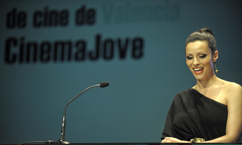 Presentando Festival Cinemajove