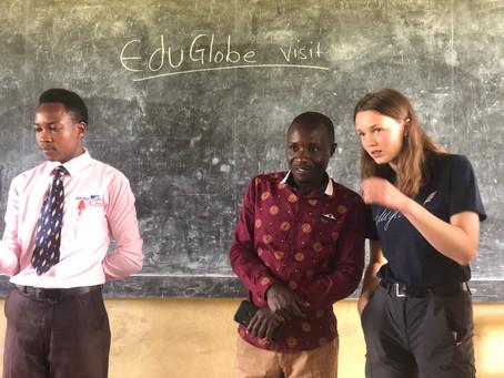 Experiencing Uganda