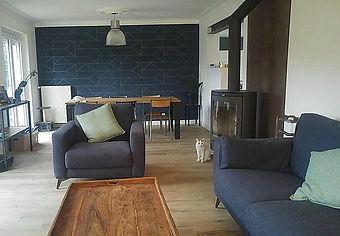 projet de décoration d'un salon_salle_à_manger_décoratrice_