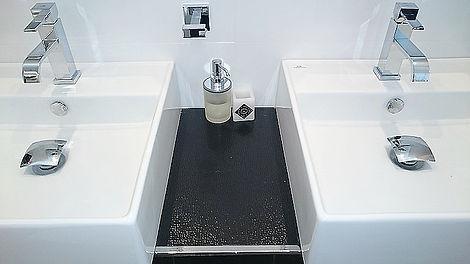 Salle de bain architecte d'intérieur Angers Cholet Saumur