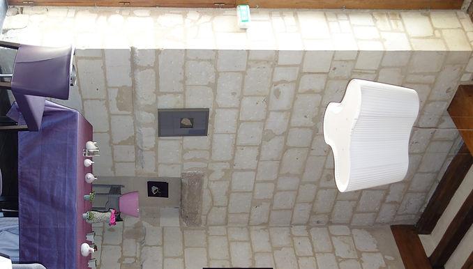 décoration restaurant Saumur décorateur