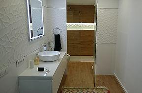 conception et implantation salle de bain