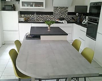 décorateur architecte d'intérieur cuisine Angers