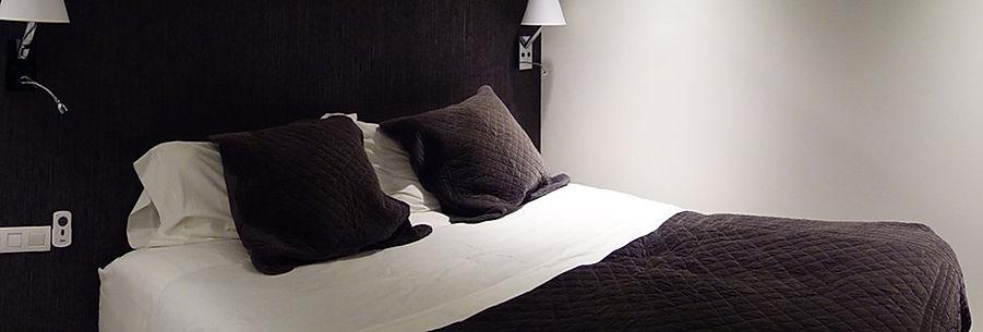chambre adulte et hotel décoratrice d'intérieur