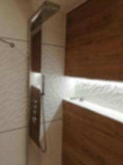 architecte d'intérieur Angers salle de bain Sonia Home Deco