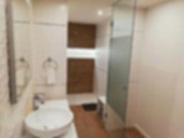 salle de bain décoratrice d'intérieur Sonia Home Deco