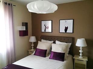 décorateur chambre particuliers et chambres d'hôte